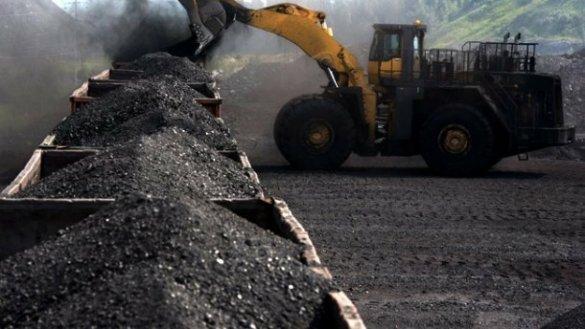 Белоруссия наращивает поставки угля на Украину
