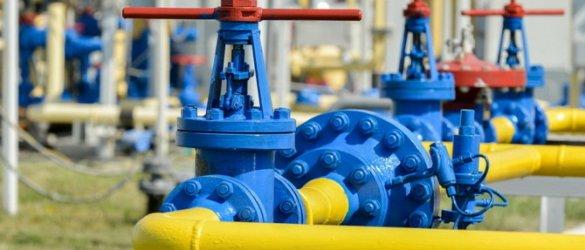 Украина подвела финансовые результаты отказа от российского газа