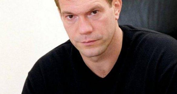 Олег Царёв. Первые убийства на майдане совершены службой безопасности Кличко во главе с Наливайченко