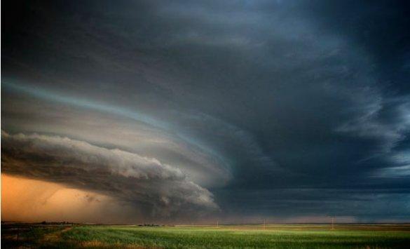 Мировая экономика. Идеальный шторм неизбежен