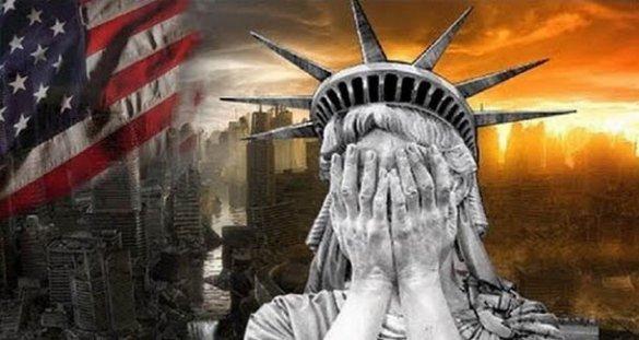 Александр Халдей. Почему США своё господство называют «демократическими ценностями»