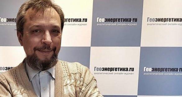 Борис Марцинкевич. Газовые войны в Европе и судьба ГТС Украины