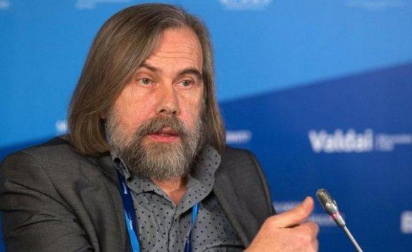 Михаил Погребинский. Порошенко сжег все мосты с Москвой