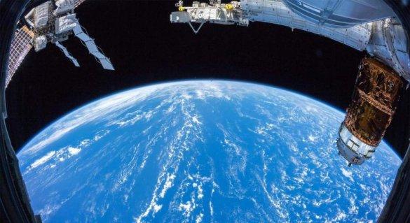 Российский космический мусорщик: решение мировой проблемы или глобальный развод?
