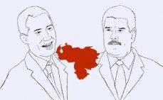 Венесуэла. Реальность и версия прессы