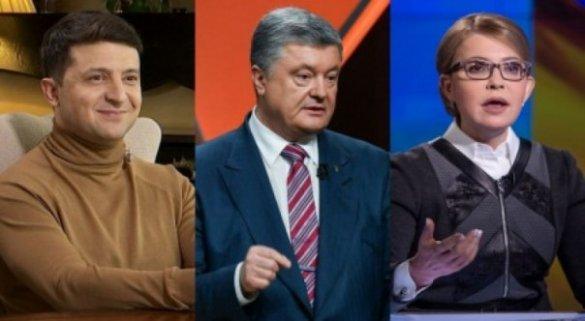 Александр Яблоков. Камеди-нация