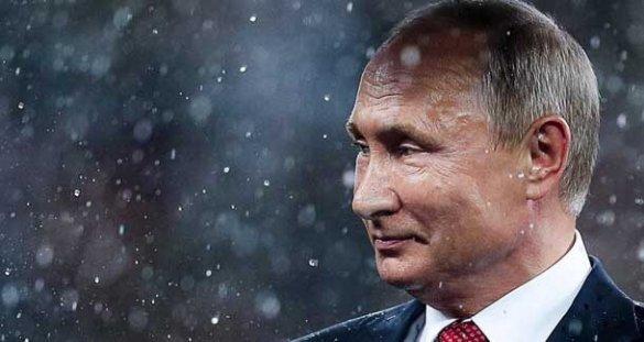 Яростно за Путина... из Торонто