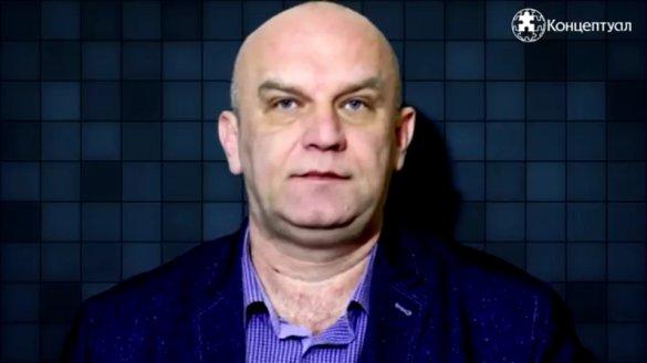 Дмитрий Таран. Концептуальные итоги недели