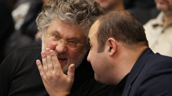 Ростислав Ищенко. Последнее коломойское предупреждение