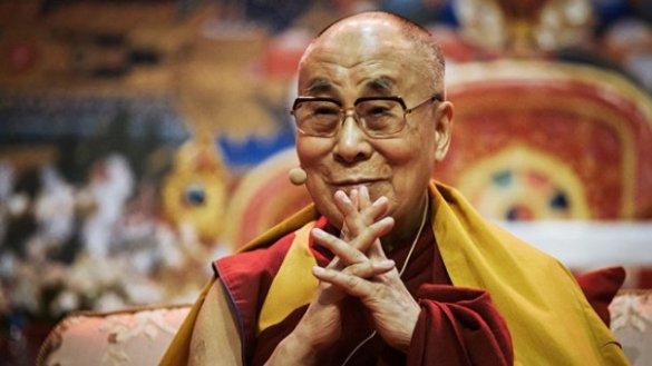 Далай-лама. «Судьба мира решится в ближайшие годы»