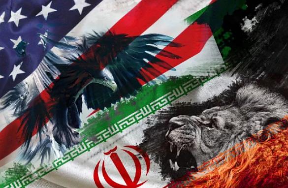 Александр Запольскис. Американский мат Ирану в три хода?