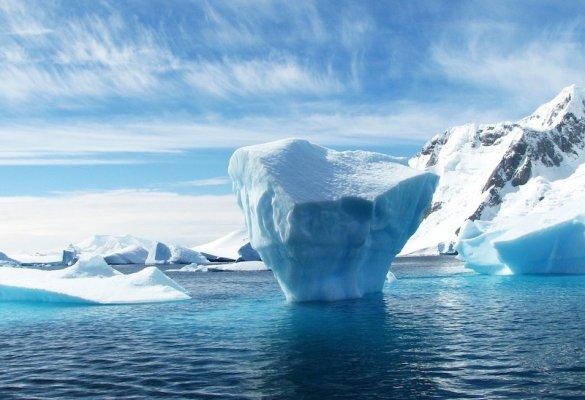 Пентагон разрабатывает новую арктическую стратегию