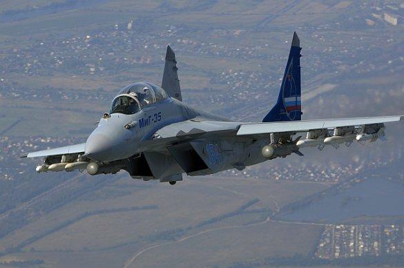 «The National Interest», США. Какой самолет почти не уступает F-35? Взгляните на «новый» российский МиГ-35