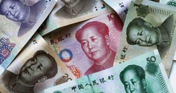 Михаил Хазин. Почему я считаю, что появление зоны юаня объективно неизбежно