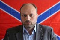 Владимир Рогов. Зеленский будет общаться с ЛДНР через Медведчука