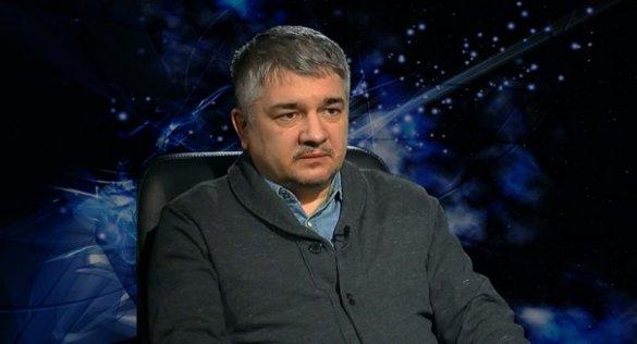 Ростислав Ищенко. Государства-соседи рассматривают возможность территориального распада Украины