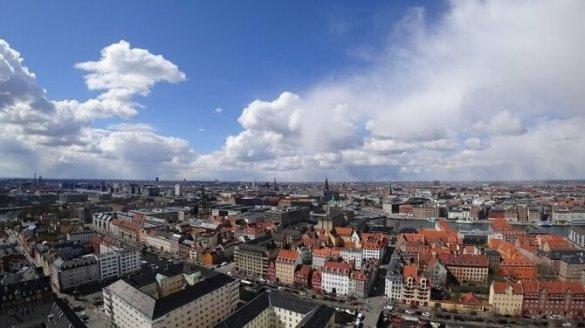 Россия показала Дании перспективы блокировки «Северного потока-2»