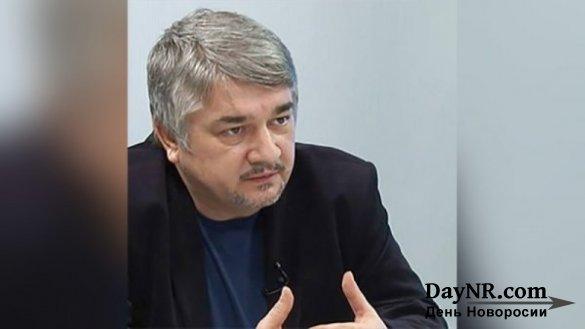 Ростислав Ищенко отвечает на вопросы зрителей