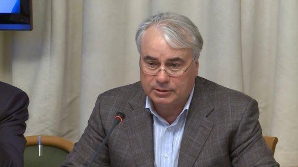 Борис Марцинкевич. Гидроэнергетика России: проблемы и перспективы
