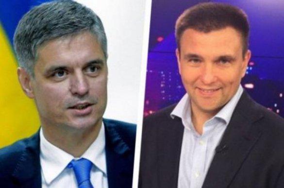 Владимир Скачко. Климкиноиды-порохоботы определяют внешнюю политику Зеленского