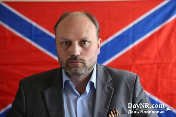Владимир Рогов. Зеленскому плевать на нежелание украинцев продавать земли