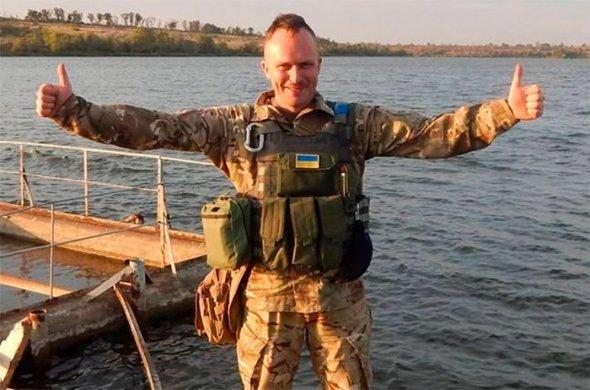 Вячеслав Николаевич Раевский