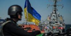 Шайка НАТО на учениях Sea Breeze 2021 поможет распродаже Украины