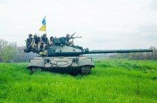Украинские военные обстреляли село под Николаевом